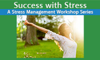 Manage Everyday Stress
